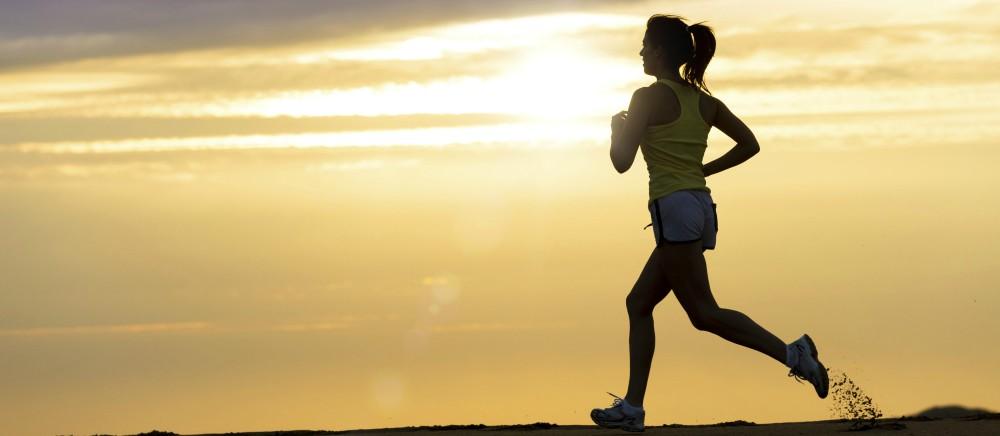 Correre scopri il benessere di cuore e mente