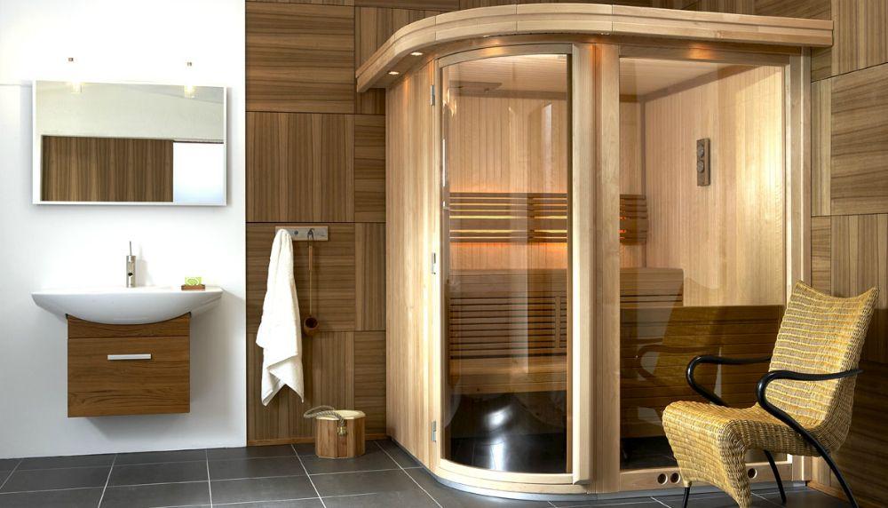 Bagno Turco Per Casa Prezzi.Sauna E Bagno Turco La Casa Diventa Centro Di Benessere