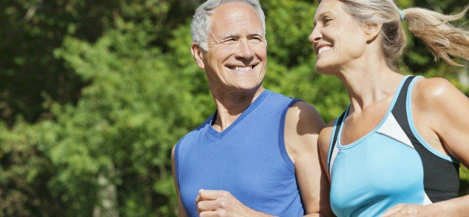 Sport fa bene alla salute degli anziani