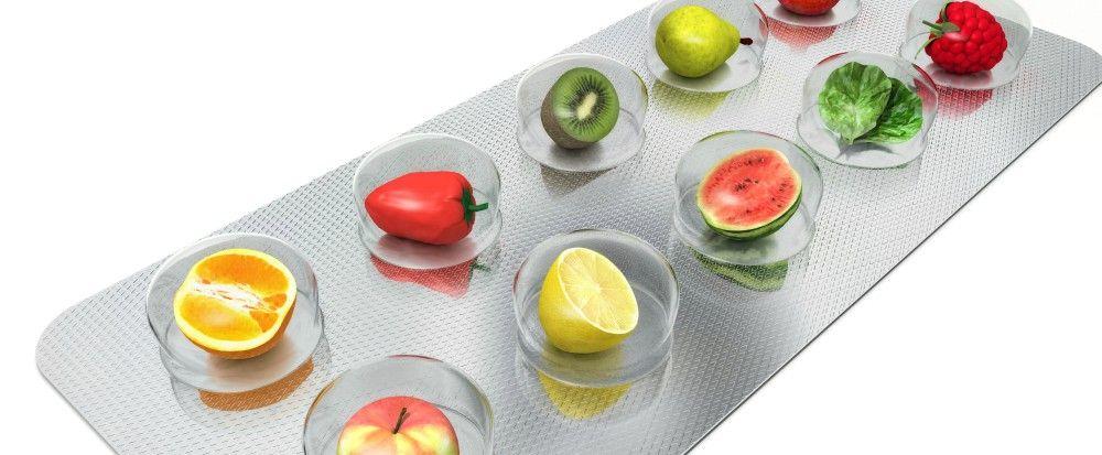 Nutraceutica il futuro dell'alimentazione che cura